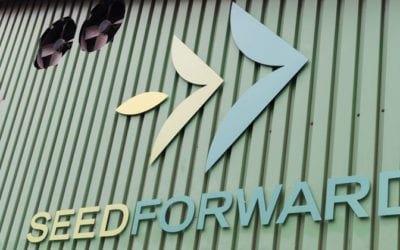 SeedForward opens own production facility