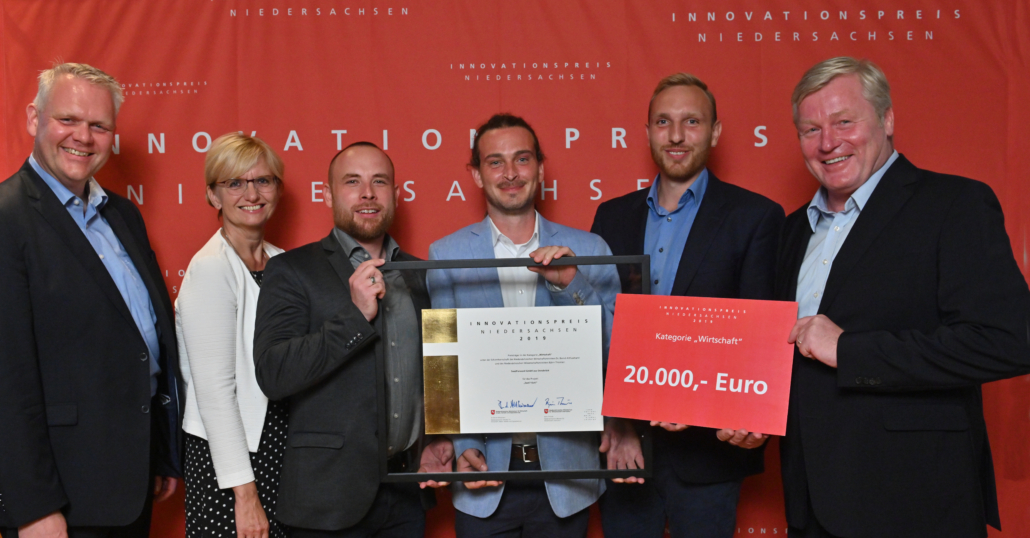 Lower Saxony Innovation Award